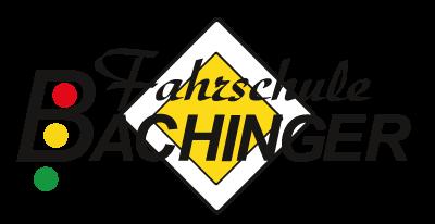 Fahrschule Bachinger Logo